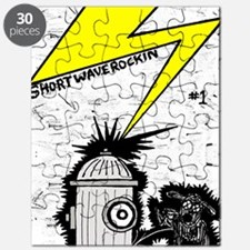 shortwavecover Puzzle