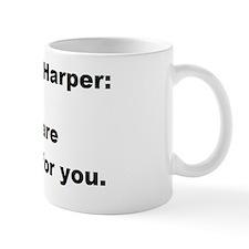 Copy of coming for you Mug