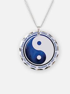 Taoism-2009 Necklace