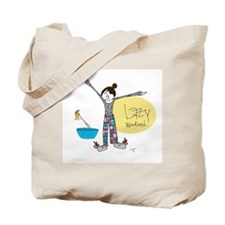 Lazy Weekend Tote Bag