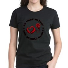 The Hearing Heart with No Mor Tee