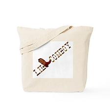 Lil Cowboy Tote Bag