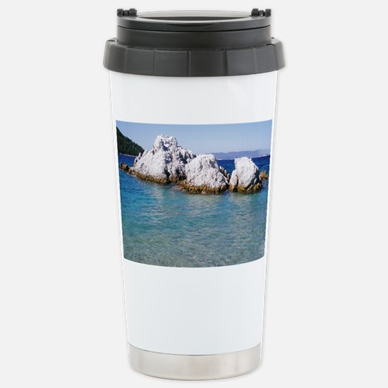 CNV00066 Stainless Steel Travel Mug
