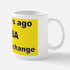 50 YEARS AGO CUBA VOTED FOR CHANGE Mug