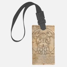 2010vitruv9X12 Luggage Tag
