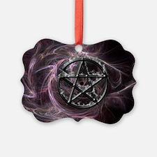 pentagram3_miniposter_12x18_fullb Ornament