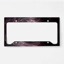 pentagram3_miniposter_12x18_f License Plate Holder