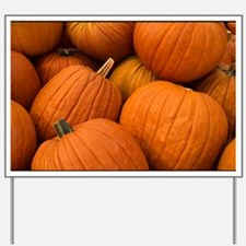 pumpkins2_miniposter_12x18_fullbleed Yard Sign