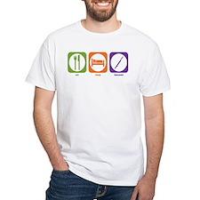 Eat Sleep Bassoon Shirt