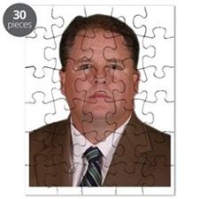 kelly cutout Puzzle