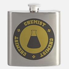 Chemist Flask