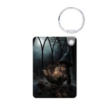 witchpretty_mini poster_12 Keychains