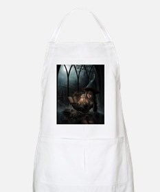 witchpretty_mini poster_12x18-fullbleed Apron