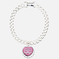 Officail breast Cancer S Bracelet