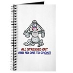 All Stressed Out! Journal