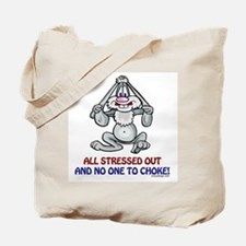 All Stressed Out! Tote Bag