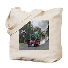 Puffing Billy at Selby Tote Bag