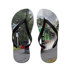 Puffing Billy at Selby Flip Flops