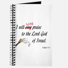 Ring Praise Journal