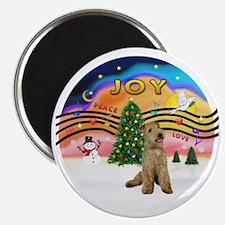 XMusic2 - Lakeland Terrier Magnet
