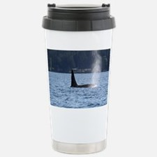 1 Stainless Steel Travel Mug