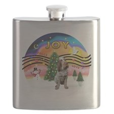 XMusic2-Spinone (R) Flask