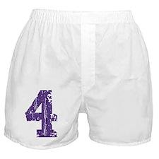 Favre 4_ Boxer Shorts