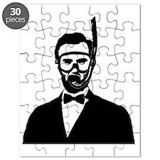 Scuba Abe Puzzle