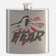 Rally-fear smash-1 Flask