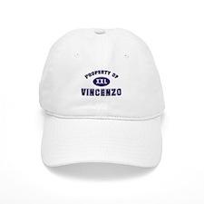 My heart belongs to vincenzo Cap