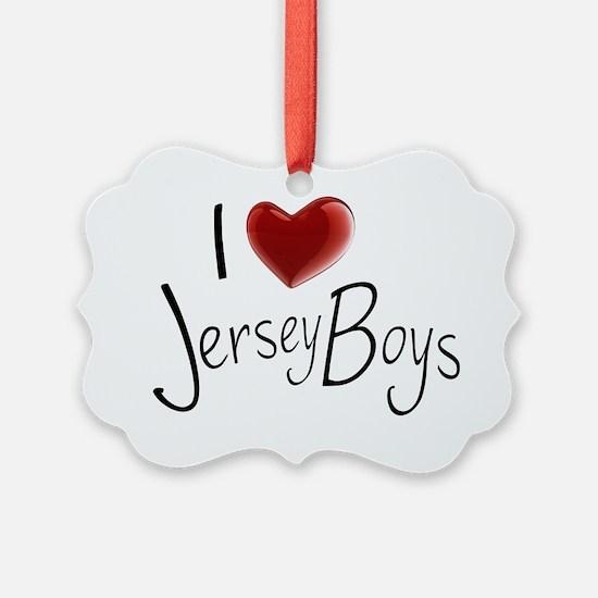 jersey-shore-02 Ornament