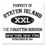 Staten island Car Magnets