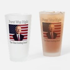 rperotblk Drinking Glass