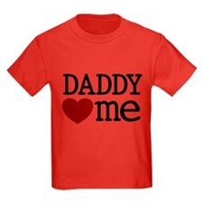 Daddy Heart Me T