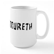Merde Occureth Mug