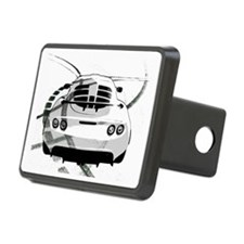 LTS Street Hitch Cover