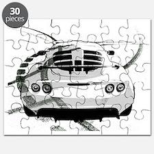LTS Street Puzzle