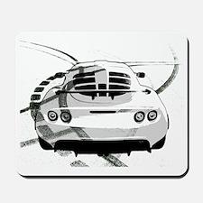 LTS Street Mousepad