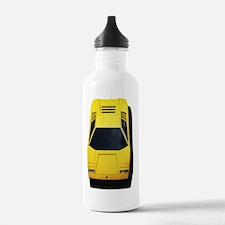 Cntach copy Water Bottle