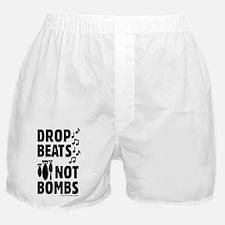 Drop Beats Boxer Shorts