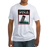 Pisa Fitted T-Shirt