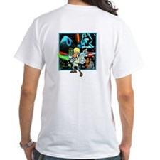 Pond Wars T-Shirt