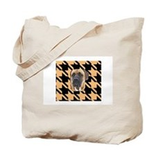 houndstooth tosa i Tote Bag