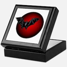 Dark Thoughts Keepsake Box