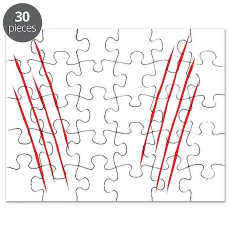 sexscratch Puzzle