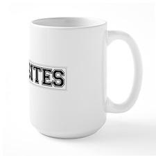 WEBSITES! Mug