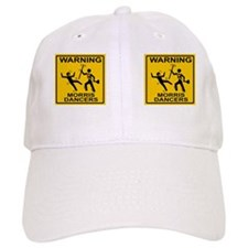 2-mug_2side_barricade Baseball Cap