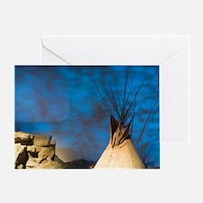 Buffalo Bill Historical Center, Cody Greeting Card