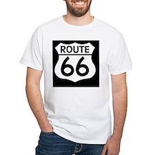 66ROUND2 Shirt