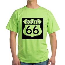 66ROUND2 T-Shirt